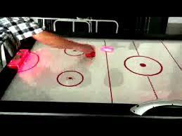 Игровой стол <b>DFC PANAMA аэрохоккей ES AT 8042E1</b> - YouTube