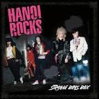 Hanoi Rocks Box