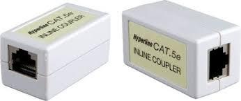 <b>Соединитель Gembird</b> na350 cat5e <b>RJ</b>-<b>45f</b>/<b>RJ</b>-<b>45f</b> — купить в ...