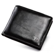 Buy <b>leather wallet men</b> and get free shipping on AliExpress