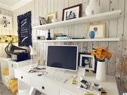 creative home office design ideas white shabby chic home office ideas chic home office design