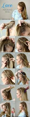 Long Hairstyles With Braids 25 Best Ideas About Long Braided Hairstyles On Pinterest Braids