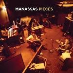 Pieces album by Stephen Stills