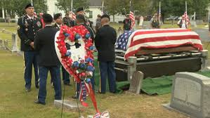 Dillon County soldier laid to rest 69 years after being killed <b>in South</b> ...