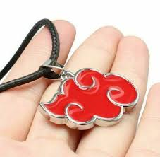 CoolChange Naruto Akatsuki necklace of <b>Itachi Uchiha</b> Necklaces ...
