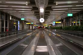 color eagles in if you ve spent any time at a busy american airport you ll