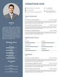 me cv bundle by suavedigital graphicriver clean creative resume v2 png