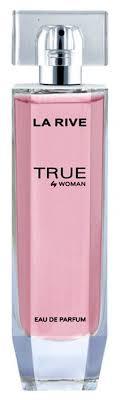 <b>Парфюмерная вода</b> La Rive <b>True</b> by <b>Woman</b> — купить по ...