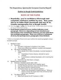 sample rough draft essay source rough draft sample essay   architecture magazine