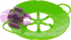<b>Крышка</b>-<b>невыкипайка</b> MAYER&BOCH МВ 24256-1 <b>30см</b> зеленая ...