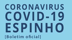 Covid-19 em Espinho - Notícias e Destaques - Câmara Municipal de Espinho