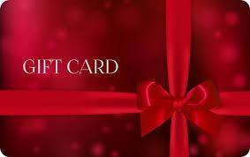 Women's Dressbarn Gift Card