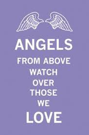 Angel Quotes on Pinterest | Quotes About Angels, Angel Numbers and ...