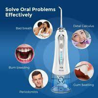 Беспроводной воды <b>Flosser</b> зубы очиститель <b>IPX7</b> ...