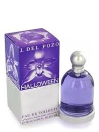 <b>Halloween Halloween</b> perfume - a fragrance for women 1997