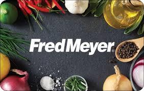 Fred Meyer Gift Card | Kroger Gift Cards