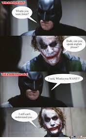 Dark Knight Voice by codtroll - Meme Center via Relatably.com