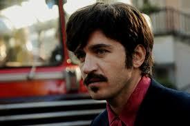 E' andato in onda, lunedì 11 novembre, il tv movie La farfalla granata, biopic sulla vita personale e professionale di Gigi Meroni. - Farfalla-granata