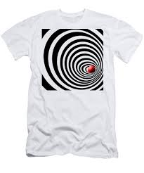 <b>Op</b>-<b>art T</b>-<b>Shirts</b> | Fine Art America
