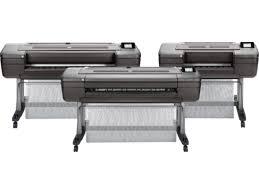 <b>HP DesignJet</b> Z9+ PostScript Printer series Software and <b>Driver</b> ...