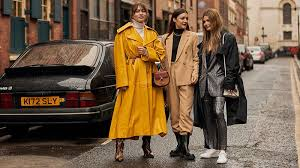 10 Top Fashion Trends in <b>Autumn</b>/<b>Winter</b> 2020 - The Trend Spotter