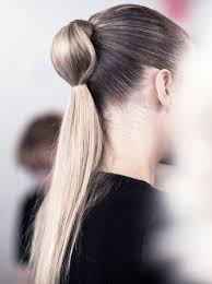 A <b>modern Cleopatra</b> sleek ponytail - afterDRK | Hair with flair, Sleek ...