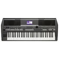 Стоит ли покупать <b>Синтезатор YAMAHA PSR-S670</b>? Отзывы на ...