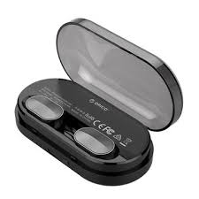 <b>orico m8</b> tws wireless bluetooth earphone deep noise cancelling ...