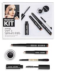 <b>Bobbi Brown</b> - 90-Second Soft and Smokey Eye Kit - saks.com