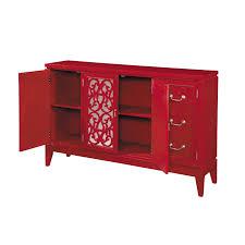 pulaski furniture console 4 door cabinet antique pulaski apothecary style