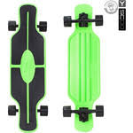 "<b>Скейтборд RT 408-G</b> Longboard Shark TIR 31"" пластик 79х22 с ..."