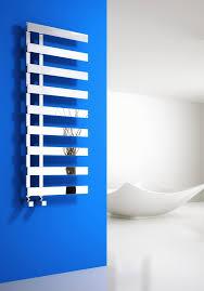 flat panel chrome heated bathroom flat panel radiators modern bathroom