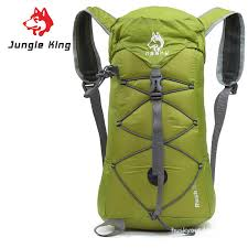 Jungle King 2017 new outdoor mountaineering bag travel goods ...