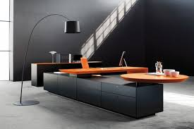 large size of desk amazing best office desk manufacture wood construction black laminate base finish best office table design