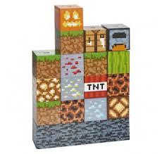 Фигурка <b>Светильник</b> Строительные блоки (<b>Block</b> Building Light ...