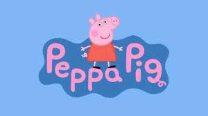 Свинка <b>Пеппа</b> — Википедия