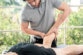 What is a <b>massage gun</b> and how do you use one - The Washington ...