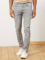 <b>Базовая</b> коллекция: мужская <b>одежда</b>, размеры s-xxl   Kiabi