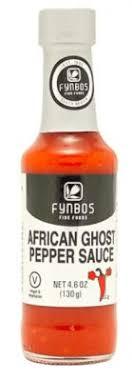 """Острый <b>соус</b> из перца Ghost Pepper (""""призрак"""") <b>Fynbos</b> ЮАР ..."""