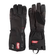 <b>USB</b> Rechargeable <b>Heated Gloves</b>