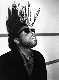Jazzie B of <b>Soul II</b> Soul - Adam Friedman — Google Arts & Culture