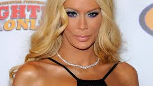 Jenna Jameson will not be facing a battery charge for an incident last weekend, in which she was accused of attacking someone at a Newport Beach, Calif., ... - gty_jenna_jameson_arrest_kb_130408_wblog
