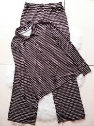 Фирменный стильный <b>брючный костюм emme marella</b> Marella ...
