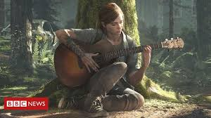 <b>Last of Us</b> Part 2: Creators say diversity in games 'essential' - BBC ...