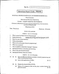 cs6456 object oriented programming nov dec 2016 object oriented programming anna university question paper nov dec 2016