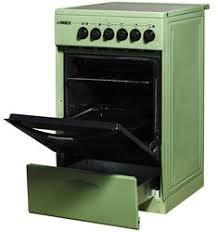Купить Электрическая <b>плита REEX CSE-54 gGn</b> зеленый по ...
