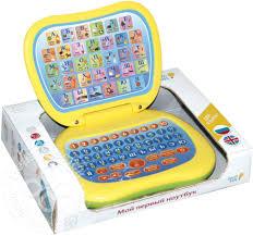 Купить <b>Развивающая</b> электронная <b>игрушка Genio Kids</b> Мой ...