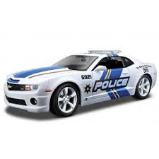ROZETKA | <b>Машина Maisto</b> Chevrolet Camaro SS RS 2010 (1:18 ...