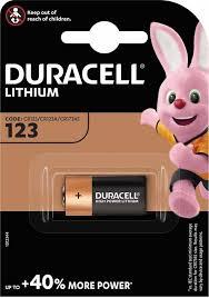 Купить <b>CR123A Батарейка DURACELL</b> Ultra CR17345 в ...