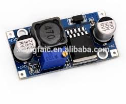 <b>DC</b>-<b>DC</b> Step Down Converter Module <b>LM2596</b> DC 4.0~40 To 1.3 ...